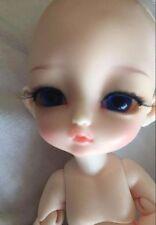 1/8 BJD doll  SD Doll Tiny Delf ALICE ——FREE FACE MAKE UP+EYES