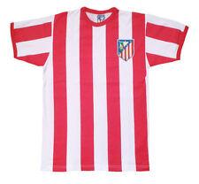 Fußball-Trikots von spanischen Vereinen