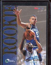 1994 Skybox Hoops Basketball JASON KIDD #317 Rookie RC Mavericks