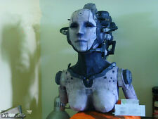 "3D DIY Paper Model Kit 1:1 Scale Pc Game StarCraft 2 Terran Adjutant 54cm 21"""