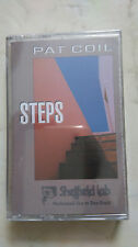 Sheffield Lab Tape Pat Coil Steps Two-Track-Audiophile Sealed New Mint Mc Tape