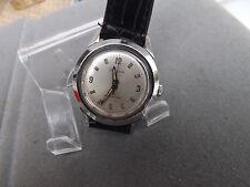 Vintage Men's Bulova Self-Winding Waterproof Stainless Watch