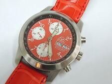 Mechanisch-(Automatisch) Armbanduhren im Luxus-Stil mit Chronograph und Matte