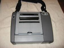 Zebra PA400 Portable Barcode Printer New
