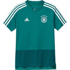 Maglie da calcio di squadre nazionali verde adidas senza indossata in partita