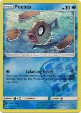 Feebas (Crimson Invasion 26/111) - Common (Reverse Foil)