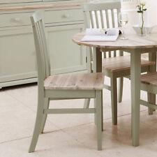 Wooden Kitchen Farmhouse Chairs
