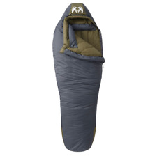 KUIU Super Down Sleeping Bag 30° Regular Phantom-Olive