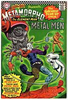 Brave and the Bold #66 with Metamorpho & The Metal Men, Very Fine Condition'