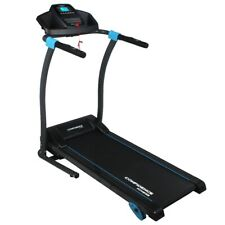 Confidence Fitness TP-3 Folding Electric Treadmill Motorised Running Machine