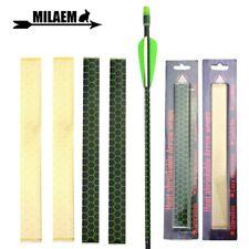 1pack Arrow Wraps Heat Shrinkable Archery Sticker Shaft Adhesive Decoration