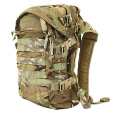 NEW - Army Issue 17 Litre MTP Assault Pack Daysack