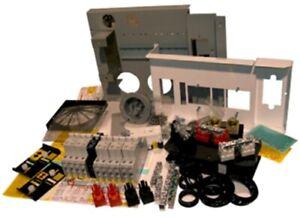 Midnite Solar, Backup Kit, 240Vac, for AC Coupling, MNBUK250-240