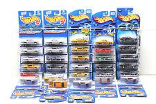 32 pc Hot Wheels Die Cast 1967 Dodge Charger Car Lot 1995 - 2004 Mattel NOC