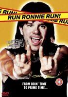 Run Ronnie Run [DVD][Region 2]