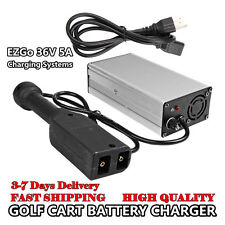 36 Volt Battery Charger Golf Cart 36V Charger For Ez Go Club Car DS EZgo TXT
