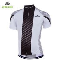Pro Cycling Jersey Bicycle Team Cycle Jersey Top Mens Mountain Bike Jacket Shirt