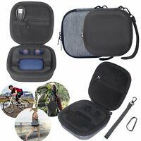 Für Jabra Elite Active 65t & Jabra Elite 65t Kopfhörer Tasche Schutzhülle Pouch