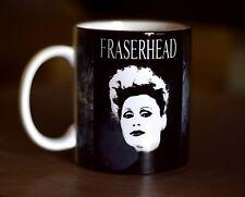 'FRASERHEAD' Cocteau Twins Elizabeth Fraser Fan Art Mug