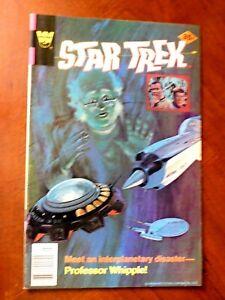 STAR TREK #51  (1976)  F-VF (7.0) cond.  Higher Grade Copy!!  WHITMAN VARIANT