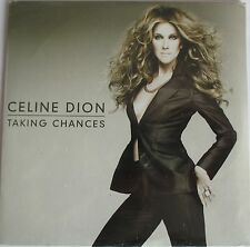 "CELINE DION - CD SINGLE ""TAKING CHANCES"" - NEUF SOUS BLISTER D'ORIGINE"