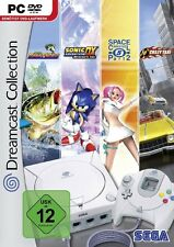 Sonic ADVENTURE DX/Crazy Taxi/Space Channel 5 part 2/SEGA BASS FISHING PC