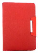 Funda De Polipiel Stand La Cartera Folio para iPad Mini PASTILLA + PROTECTOR