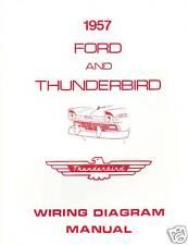 ford thunderbird coil wiring diagram on 1930 ford model a wiring diagram,  1957 nash metropolitan