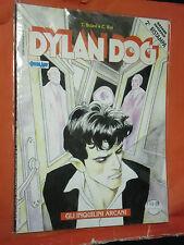 DYLAN DOG- SPECIALE comic art-  GLI INQUILINI ARCANI-DI:SCLAVI E ROI- 2°ristampa