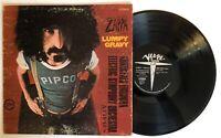 Frank Zappa - Lumpy Gravy - 1968 US 1st Press Verve (EX) Ultrasonic Clean