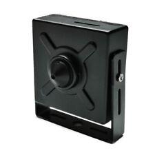 2/3/5Mp Mini Ip Camera Pinhole 3.7mm Indoor Security Network P2P Onvif Sd Slot