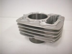 NEU 80ccm Tuning Zylinder 53,5mm Bohrung / Power Cylinder Honda CB CY XL 50