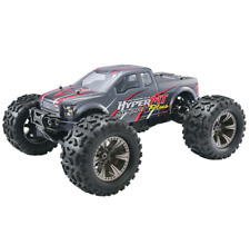 HOBAO 1/8 HYPER MT-E MONSTER TRUCK ELECTRIC RTR 2.4GHZ BRUSHLESS GRAY