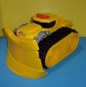 Xtreme Power Dozer AllTerrain Motorized Extreme Bulldozer Toy Truck for Kids