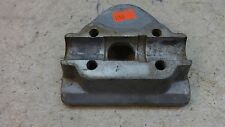 1965 honda ca95 baby dream benly h1150~ handlebar bar clamp lower