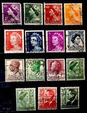 Austrailia Stamps Used