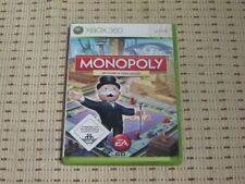 Monopoly per XBOX 360 xbox360 * OVP *