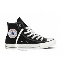 Converse Uomo All Star Hi Formatori Nero 37