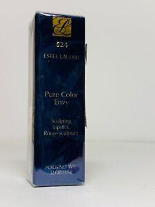 Estee Lauder FEARLESS 524 Pure Color Love  Lipstick