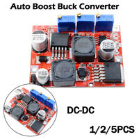 1~5PC DC-DC Boost Buck step up down Converter XL6019 /LM2596S Module Solar Board