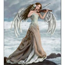 Expressions of the Soul Angel Nene Thomas Doll Ashton Drake - Bradford Exchange