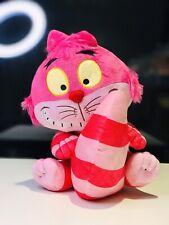 Brand New Cheshire Cat Plush Disney Japan Alice In Wonder Land Rare