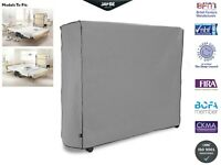 Jay Be Double Folding Guest Bed Storage Cover J Bed Performance and Memory Model