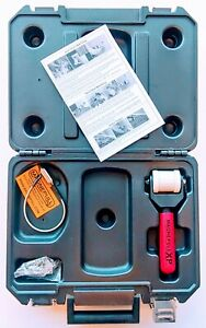 NEW MAGNEPULL Kit XP1000-LC Magnetic Cable Puller, Fishing Tool System