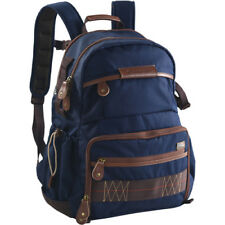 NEW VANGUARD HAVANA 41-BACKPACK BLUE CAMERA BAG FOR DSLR LENSES FLASH TRIPOD