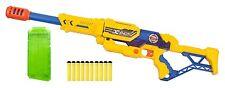 ZURU X-SHOT MAX ATTACCO Blaster Bambini Giocattolo Dart GUN NUOVO