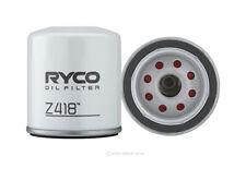 RYCO Z418 Oil Filter