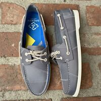Sperry Top-Sider Men Authentic Original BIONIC Boat Shoe Casual Lake Slip On New