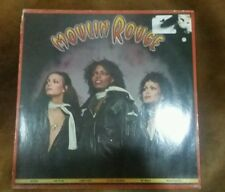 Moulin Rouge Lp - Bee gees cover 1979 RARE