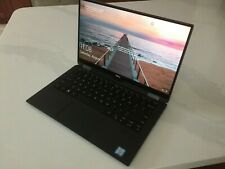 Dell XPS13 9365 2in1 Intel core i7 7Y75 500GB SSD 16GB RAM FHD touch screen